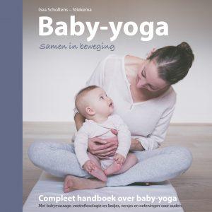 Baby-yoga handboek